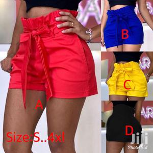 Classy Ladies And Gent Cotton And Khaki Shorts   Clothing for sale in Nairobi, Nairobi Central