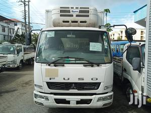 Mitsubishi Canter 2013 White   Trucks & Trailers for sale in Mombasa, Mvita