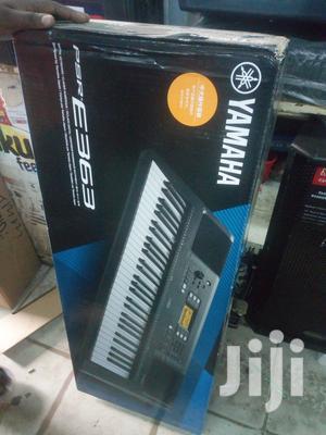 Yamaha Keyboard Psr 363 , | Musical Instruments & Gear for sale in Nairobi, Nairobi Central