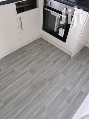 Are You Looking For A Gray Wooden Laminates Floor Tile | Building Materials for sale in Nairobi, Runda