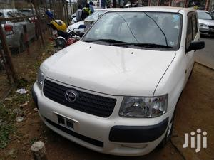 Toyota Succeed 2014 White | Cars for sale in Nairobi, Parklands/Highridge