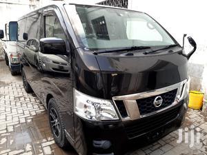 Nissan 350Z 2013 Black | Buses & Microbuses for sale in Mombasa, Mvita
