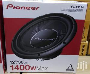 """PIONEER TS-A30S4 12"""" Subwoofer   Audio & Music Equipment for sale in Nairobi, Nairobi Central"""