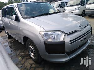 Toyota Succeed 2014 Silver   Cars for sale in Mombasa, Mvita
