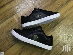 Lacoste Leather Sneakers | Shoes for sale in Nairobi, Nairobi Central