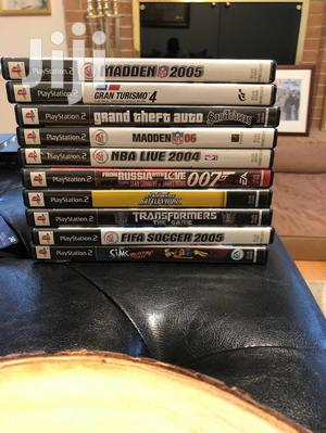Playstation Games On Offer   Video Games for sale in Nairobi, Nairobi Central