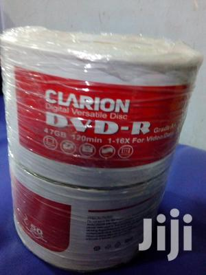 DVD R.. (Clarion)   CDs & DVDs for sale in Nairobi, Nairobi Central