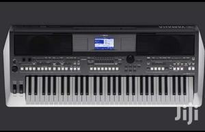 Yamaha Keyboard PSR S670 | Musical Instruments & Gear for sale in Nairobi, Nairobi Central