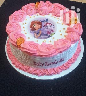 Birthday Cakes   Meals & Drinks for sale in Kisii, Kisii CBD