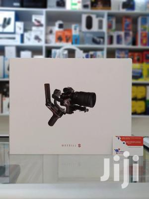 Zhiyun-tech Weebill S Handheld Stabilizer   Accessories & Supplies for Electronics for sale in Nairobi, Nairobi Central