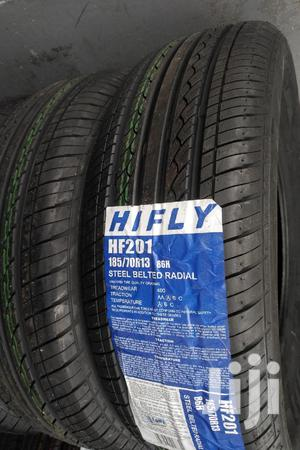 185 /7 0 R13 Hifly. | Vehicle Parts & Accessories for sale in Nairobi, Nairobi Central