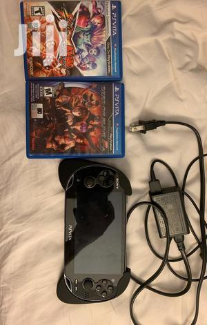 Playstation Slim Vita | Video Game Consoles for sale in Nairobi, Nairobi Central