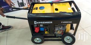 Premier Diesel Generator 6.5kva -P6500CXE   Electrical Equipment for sale in Nairobi, Nairobi Central