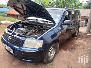 Toyota Succeed 2007 Blue | Cars for sale in Nairobi, Nairobi Central