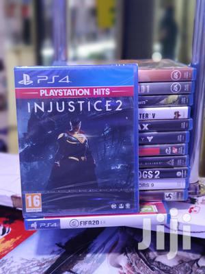 Playstation 4 Injustice 2 New   Video Games for sale in Nairobi, Nairobi Central