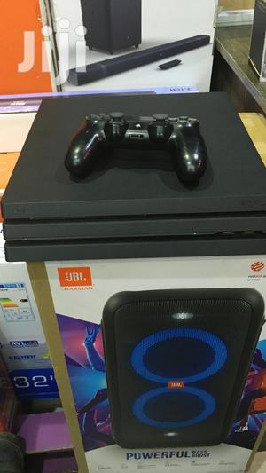 Slightly Used Ps4 Pro   Video Game Consoles for sale in Nairobi, Nairobi Central