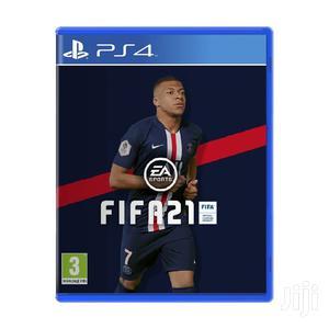 Ps4 FIFA 21   Video Games for sale in Nairobi, Nairobi Central