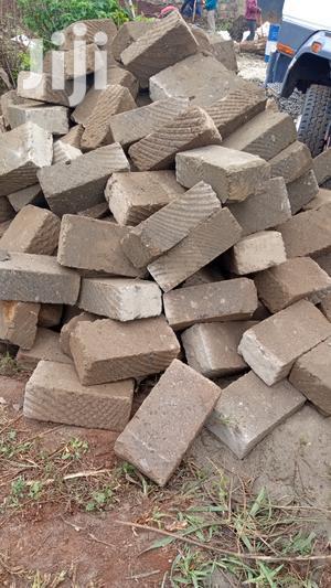 Japhetic Ent.Ltd Machine Cut Stones   Building Materials for sale in Nyandarua, Central Ndaragwa