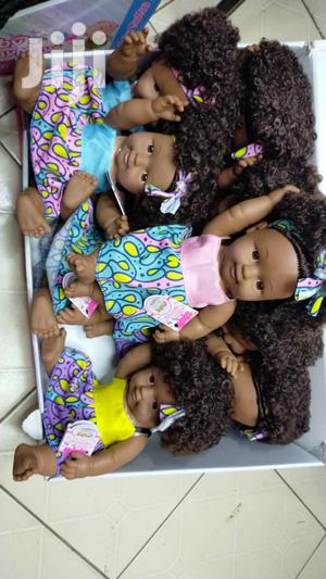 African Doll   Toys for sale in Nairobi, Nairobi Central