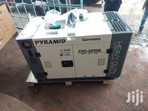 12kva Pyramid Diesel Generator   Electrical Equipment for sale in Nairobi, Kitisuru