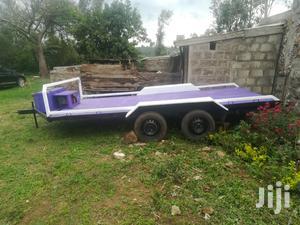 Flat Bed Trailer   Watercraft & Boats for sale in Kajiado, Ongata Rongai