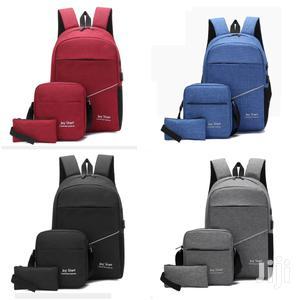3 In 1 Joy Start Laptop Bag Back Pack | Bags for sale in Nairobi, Nairobi Central