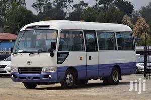 Toyota Coaster 2013 White   Buses & Microbuses for sale in Nairobi, Runda