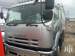 Isuzu Tipper 2012 Silver   Trucks & Trailers for sale in Mombasa, Mvita