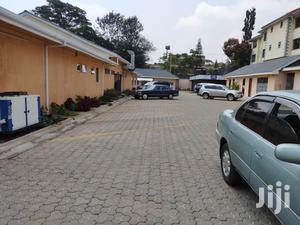 Property World;Shop With Stock,Ample Parking And Very Secure   Commercial Property For Rent for sale in Nairobi, Lavington