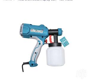 TOTAL Industrial Electric Paint Spray Gun 450w | Hand Tools for sale in Nairobi, Nairobi Central