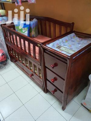 Baby Cot Full | Children's Furniture for sale in Umoja, Umoja I