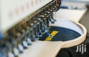 Embroidery Services | Printing Services for sale in Nairobi, Nairobi Central