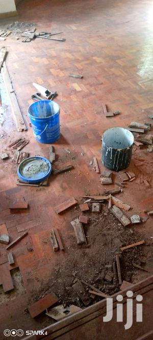 Wooden Floor Repair Installation, Sanding and VANISHING | Building & Trades Services for sale in Nairobi, Kileleshwa