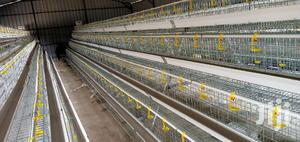 Poultry Chicken Cage | Farm Machinery & Equipment for sale in Nairobi, Utalii