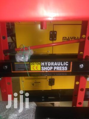 Hydraulic Press | Manufacturing Equipment for sale in Nairobi, Embakasi