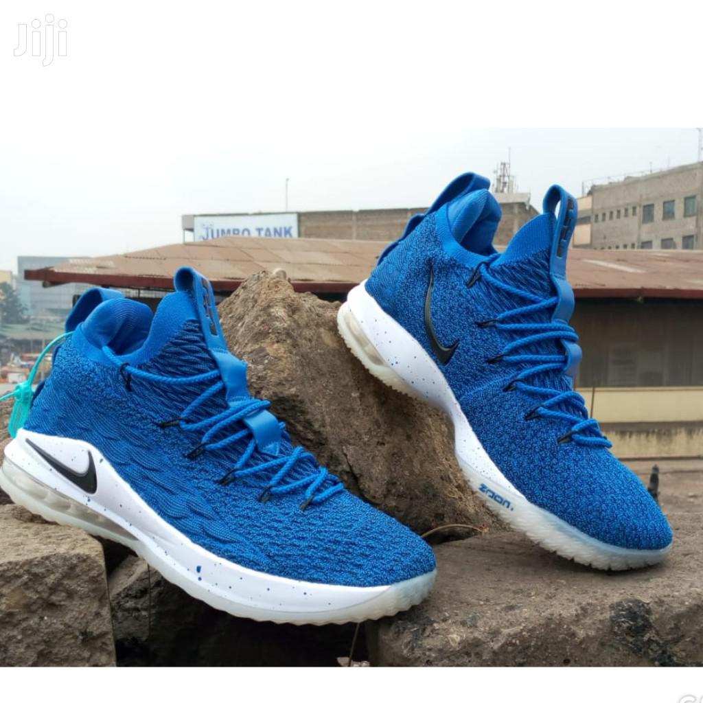 Lebron James Sneakers | Shoes for sale in Nairobi Central, Nairobi, Kenya