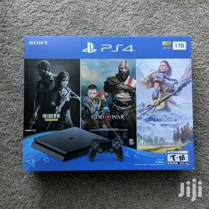Slim Cool Playstation 4 For Sale | Video Game Consoles for sale in Nairobi, Nairobi Central