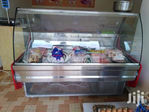 Meat Display Chiller-Good Quality   Store Equipment for sale in Nairobi, Nairobi Central