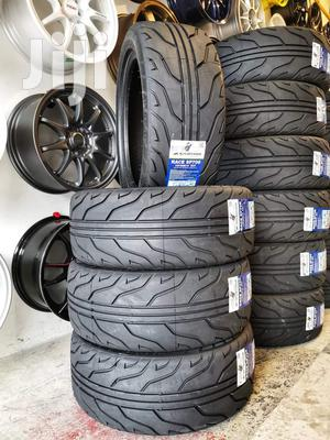 235/55 R17 Sportrack Tyre | Vehicle Parts & Accessories for sale in Nairobi, Nairobi Central