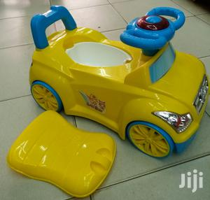 2 In 1 Potty And Ride On 2.5 Cc | Baby & Child Care for sale in Nairobi, Nairobi Central