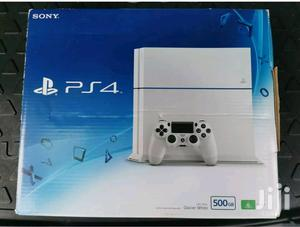 10 Free Games and Playstation 4 White Ps4 New | Video Game Consoles for sale in Nairobi, Nairobi Central