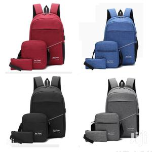 3 in 1 Bagpack | Bags for sale in Nairobi, Nairobi Central