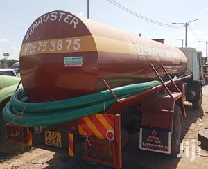 Exhauster Services Nairobi | Cleaning Services for sale in Nairobi, Karen