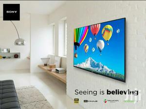 Sony Kd-55x8000h Smart 4k Uhd Hdr Android Tv 55inches   TV & DVD Equipment for sale in Nairobi, Nairobi Central