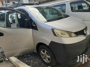 Nissan Vanette 2013 Silver   Buses & Microbuses for sale in Mombasa, Tudor