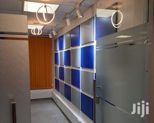 Contact Us For Office Decors, Lighting And Partitions | Building & Trades Services for sale in Nairobi, Kilimani