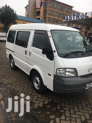 New Mazda Bongo 2014 White | Buses & Microbuses for sale in Nairobi, Parklands/Highridge
