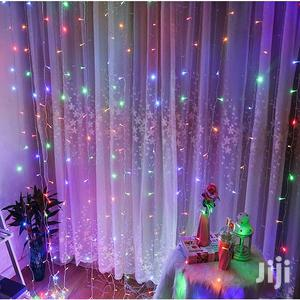 LED Multi Colour Fairy Lights With 8 Functions | Home Accessories for sale in Nairobi, Nairobi Central