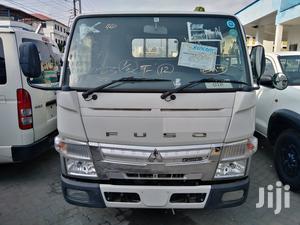 Mitsubishi Canter 2013 White   Cars for sale in Mombasa, Mvita