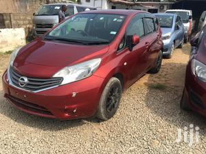 Nissan Note 2014 Red | Cars for sale in Mombasa, Mvita